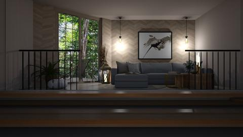 Contest - Country - Living room  - by ItsKalaniOfficial