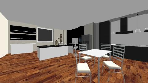 Kitchen - Kitchen - by NaMn Mehta_388