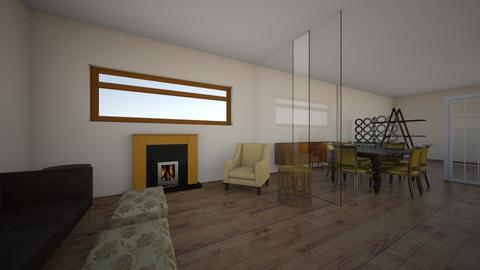 ANOTHER 4 - Classic - Living room  - by decordiva1