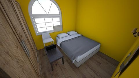 Raghavendra HR2 - Bedroom  - by raghavendrahrrr