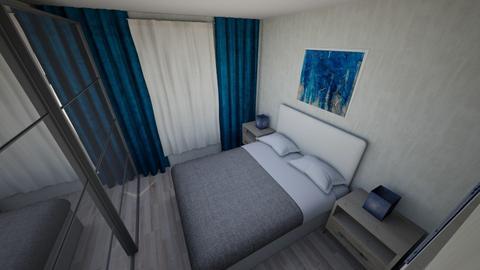 novgorod_bed11 - Bedroom  - by SlavaSt