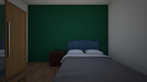 kk - Bedroom  - by luisy001