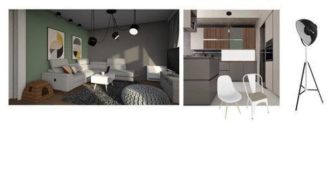 Kitchen - by meggle