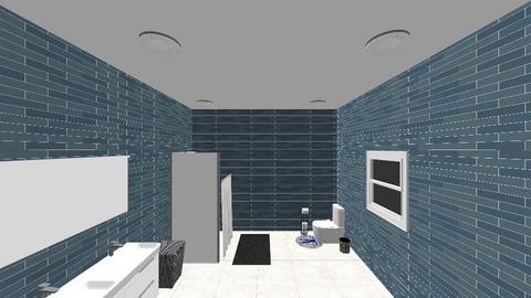 My Bathroom - Bathroom - by samanthagentry7