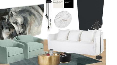 Lounge - by mili lobo