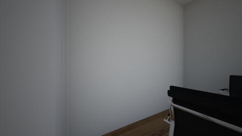 mustafa kantoor - Office  - by Klusbedrijf Dongen