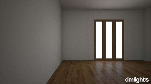 Final Scandinavian House - by DMLights-user-1122341