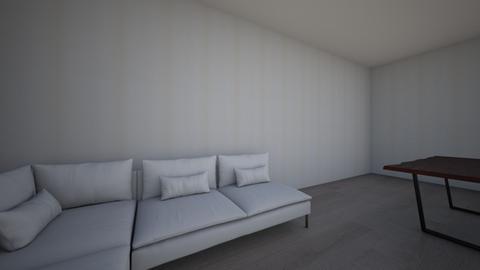 Salon - Living room - by dimtistis