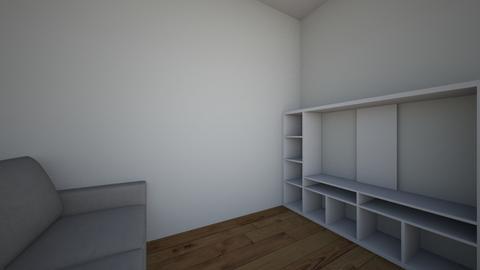 cuarto  - Classic - Bedroom  - by QueazdaJeremyV32