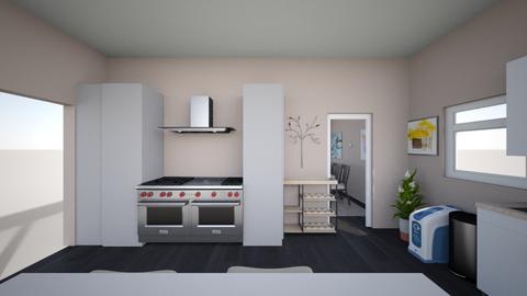Kitchen - Kitchen  - by chutso9421