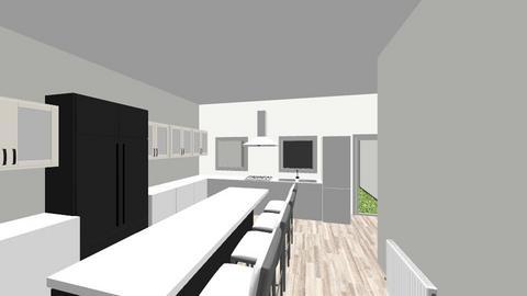 K2 - Kitchen  - by cocinadelatita