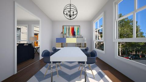 brooklyn apartment - by aga512817