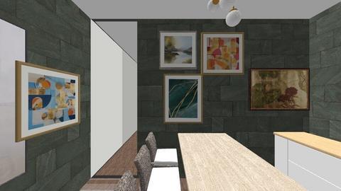 Kollo - Kitchen  - by LevkeAlbi