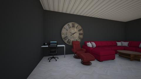 Living room - Living room  - by Hali Lieser