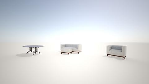 room - Living room - by niar324