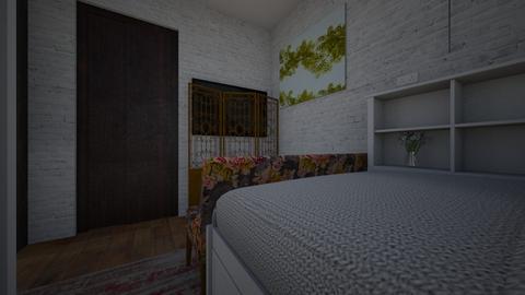 new1 level - Minimal - Living room  - by decordiva1