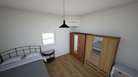 My Room - Bedroom  - by RandiBro