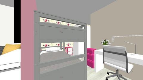 konyha - Kitchen  - by dezsike
