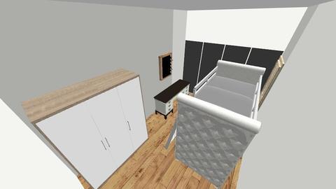 trumpeldor 11_redo - Living room  - by annashapp