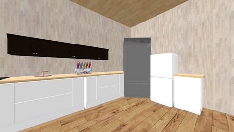 kitchen - Kitchen  - by ibrahimnajjar3030