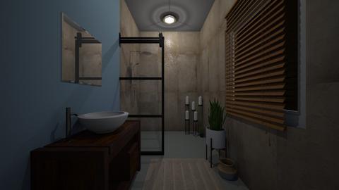 northeast - Bathroom - by Ana Monteiro