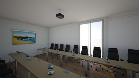 mamud - Office  - by mamedun