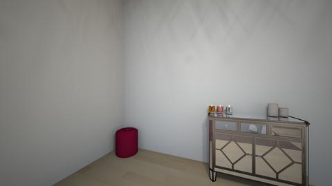 BIANCAS - Modern - Bedroom  - by samanta solano