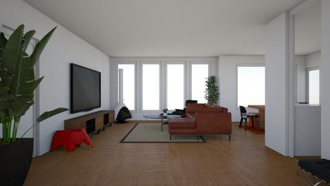 is this better 39 - Living room  - by deathrowdave