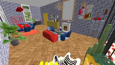 huiskamer 3 - by TrudieW