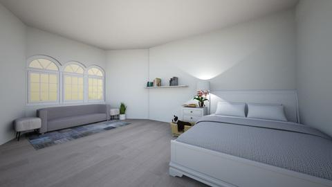 Master bed room - Bedroom  - by Faith Forever