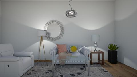 Sweet design - Living room  - by 29catsRcool