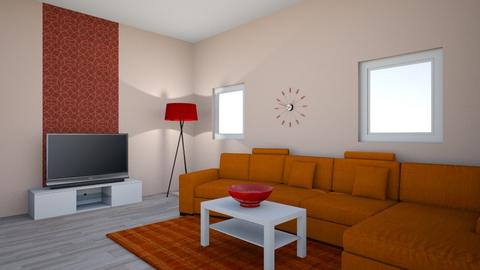 color room - Living room - by olivia8088