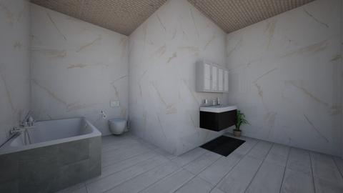 Bathroom - Bathroom  - by amar4k