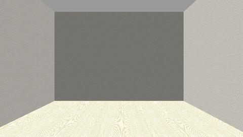 ruang tamu 1 - Living room  - by firdaus123