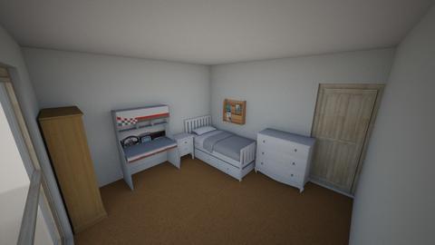 ye - Kids room - by eyazici