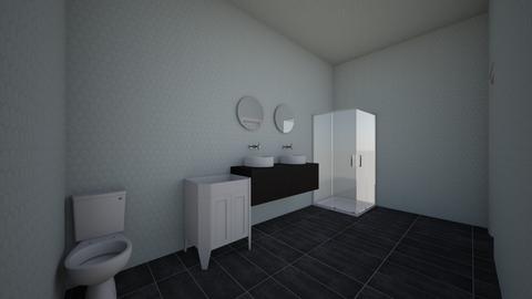 bathroom  - Bathroom  - by Rhys11