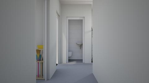 toilet - Bathroom  - by Lies68