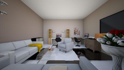wohnzimmer - by steven199