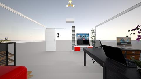 oficina adolfo - Office  - by liliana2004