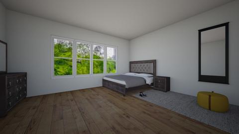 bedroom - Bedroom  - by brandoncandela