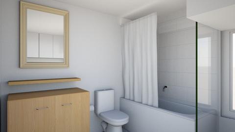 Bathroom Sever 2 - Bathroom - by kraysta
