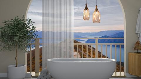 tonal - Bathroom  - by CFRS2008