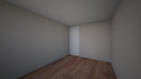 rommet - Modern - Bedroom  - by Southless