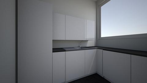 1 - Kitchen - by gia2001