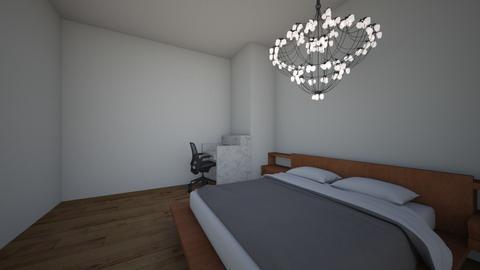 sophie haar kamer - Classic - by sophiebr
