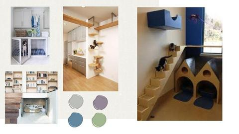 Pet Friendly Houses - by Design3690