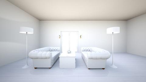 cozy  chrismas - Country - Living room  - by matildabeast