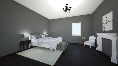 Emilys room - Bedroom - by shotzydog