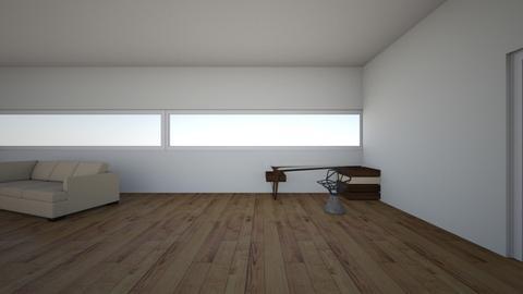 Lotrta - Bedroom - by hannibanni1234