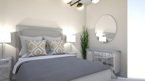 4976 4 - Bedroom  - by GaliaM
